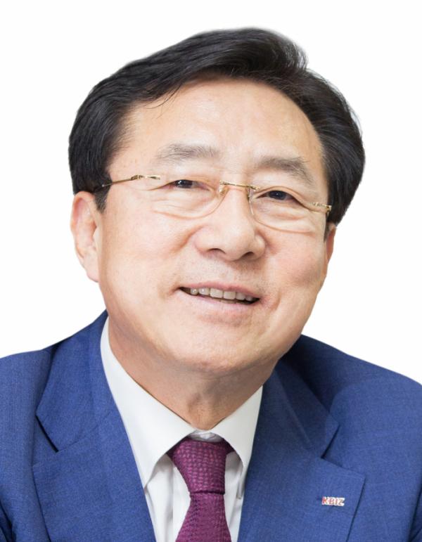 ▲김기문 중기중앙회장 (사진제공=중기중앙회)