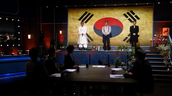 '역사저널 그날' 친일파의 변명…1세대 친일 경찰 김태석과 친일파의 거두 박중양