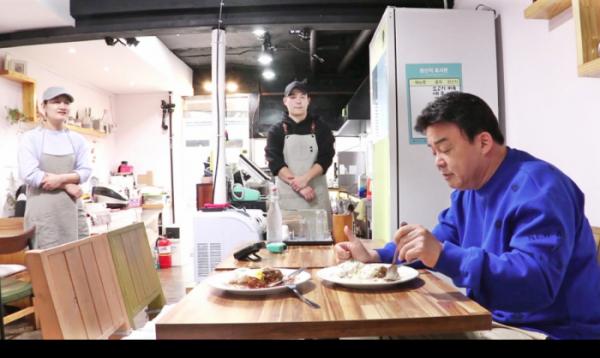 ▲'백종원의 골목식당'(사진제공=SBS)
