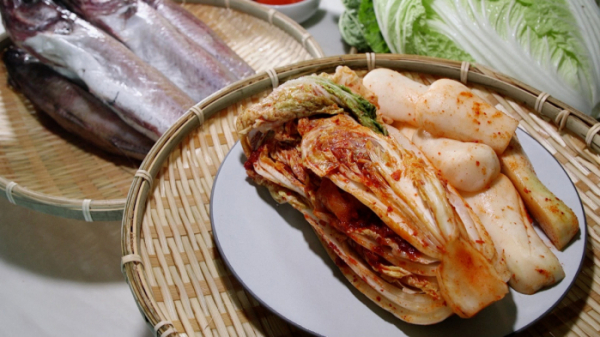 ▲'한국인의 밥상' 김장(사진제공=KBS1)