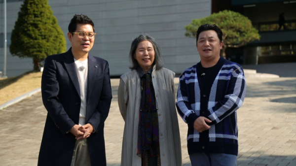 'TV는 사랑을 싣고' 이주실, 한겨레중고 출신 북한 이탈 청소년 찾아
