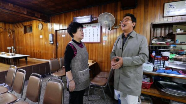 ▲'김영철의 동네 한 바퀴' 서울 문래동·영등포동 '방치탕'(사진제공=KBS1)