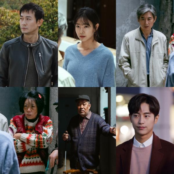 ▲'드라마 스테이지 2020 - 오우거' (사진제공=tvN)