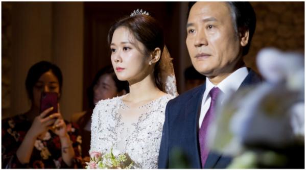 ▲장나라가 출연하는 SBS 월화드라마 'VIP'가 결방을 피했다.(사진제공=SBS)