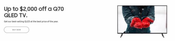 (출처=삼성전자 미국 홈페이지 캡쳐)