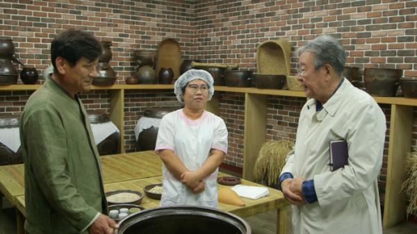 '한국인의 밥상' 가문의 얼굴 전통주와 환상의 궁합 안주 '주안상(酒案床)'을 찾아서