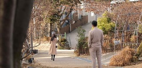 '연애의 맛' 천명훈, 조희경과 끝내 이별