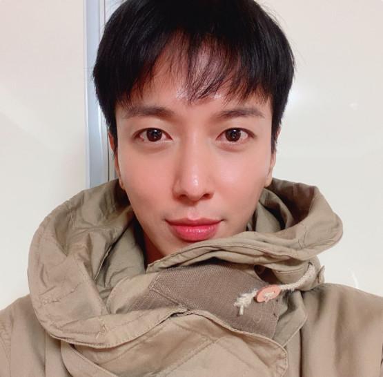 단독 콘서트 개최 정용화