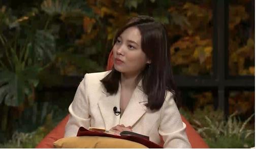 ▲'책 읽어드립니다' 윤소희(사진제공=tvN)