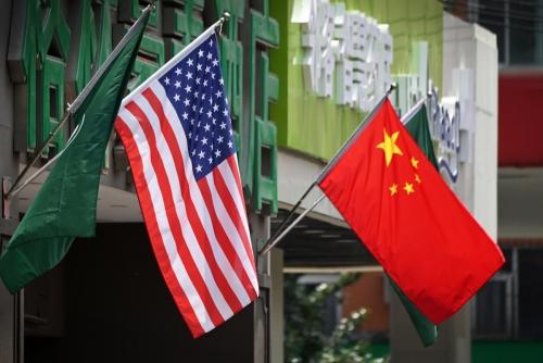 ▲도널드 트럼프 미국 대통령이 미중 1단계 무역합의에 서명했다고 블룸버그통신이 12일(현지시간) 보도했다. AFP연합뉴스