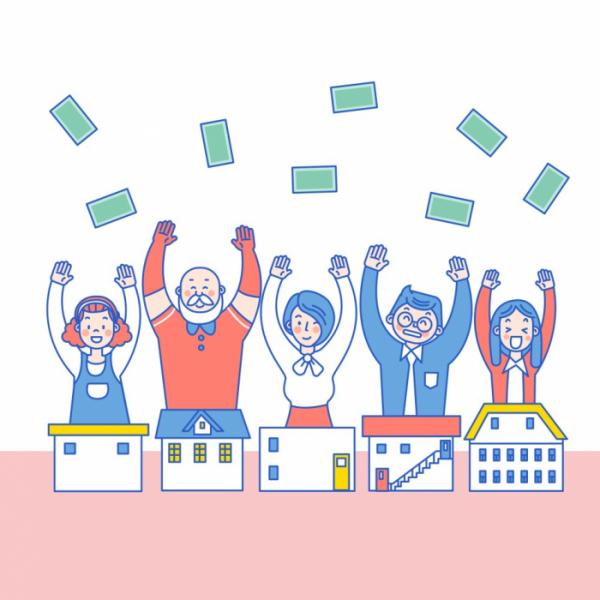▲근로자 생활안정자금 융자(사진제공=근로복지공단 블로그)