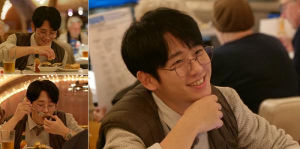 ▲'정해인의 걸어보고서' (사진제공=KBS 2TV)