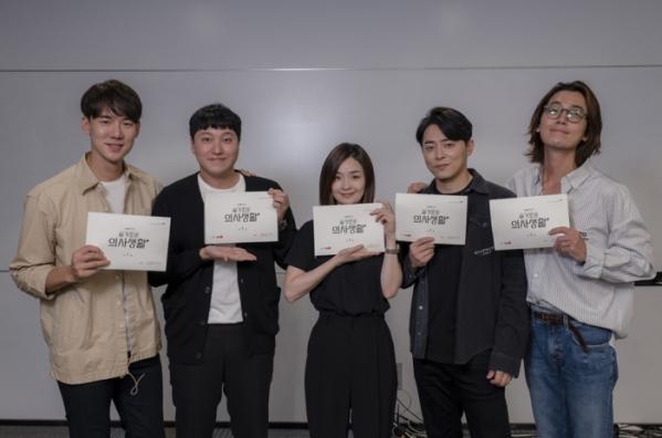 ▲슬기로운의사생활(사진제공=tvN)