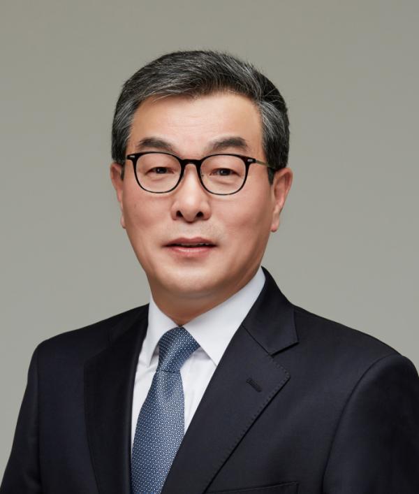 ▲GS홈쇼핑 김호성 신임 대표 (사진제공=GS홈쇼핑)