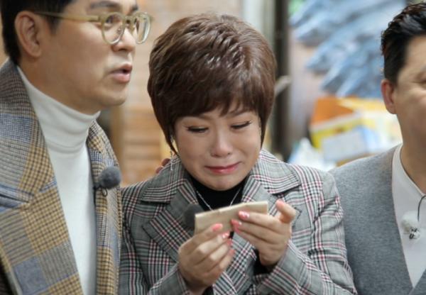 '아모르파티' 김연자, 'TV는 사랑을 싣고'서 미아동 '수양 엄마' 찾는다