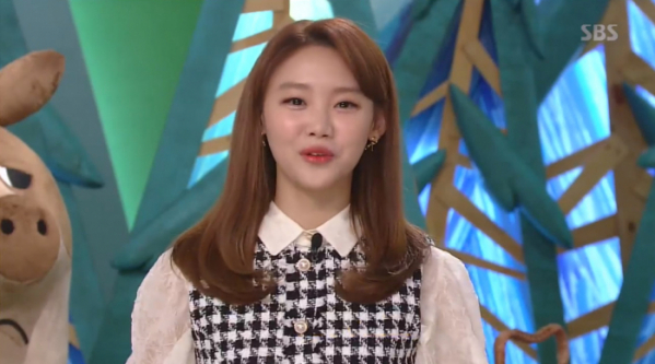 ▲김수민 SBS 아나운서(사진=SBS 'TV 동물농장' 방송화면 캡처)