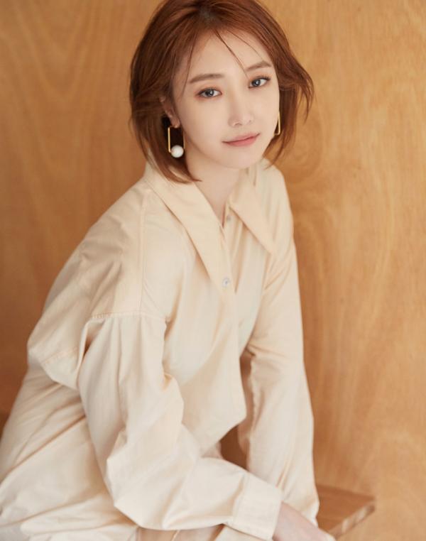 [비즈 인터뷰] 고준희, 다시 볕으로 나온 그녀