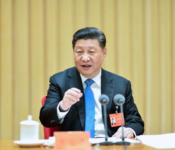 ▲시진핑 중국 국가주석이 작년 12월 21일(현지시간) 베이징에서 중앙경제공작회의를 주재하고 있다. 매년 12월에 열리는 이 회의는 내년 경제 운영방침을 결정하는 중요한 행사다. 올해 경제공작회의는 10~12일 열린다. 베이징/신화뉴시스