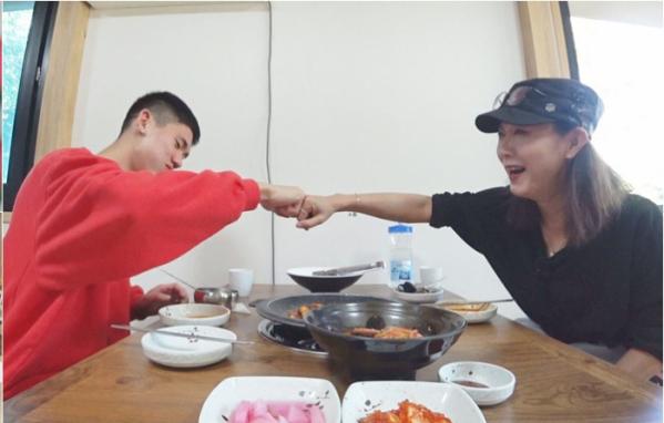 ▲'인생다큐 마이웨이' 방은희(사진제공 = TV CHOSUN)