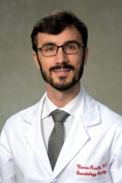 ▲ 마르코루엘라 교수