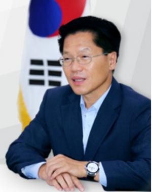 ▲한경호 행정공제회 이사장.