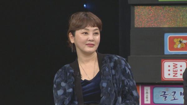 ▲'비디오스타' 이승연(사진제공=MBC플러스)