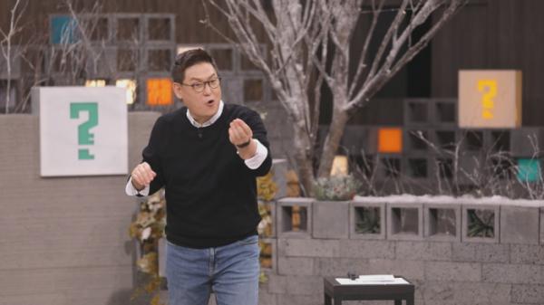▲'차이나는 클라스-질문 있습니다' 데니스홍(사진제공=JTBC)