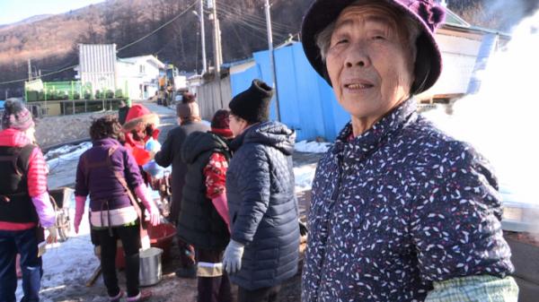 '다큐멘터리 3일', 눈꽃 피는 탄광마을 '함백산 만항재' 72시간