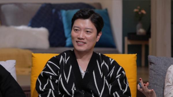 ▲'방구석1열' 박희순(사진제공=JTBC)