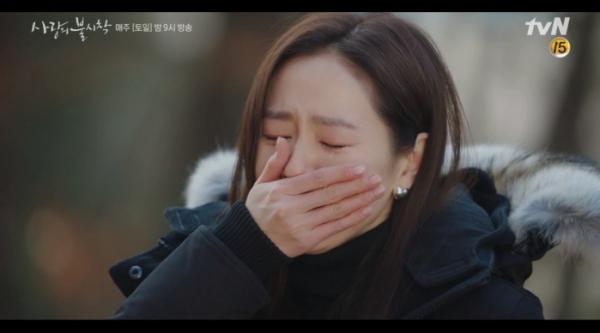 '사랑의 불시착' 10회 예고, 상사병 걸린 현빈 손예진…오만석 '선전포고'