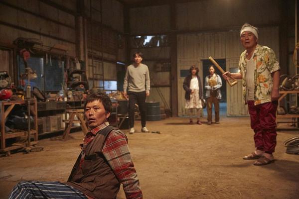 '기묘한 가족', 결말까지 신선한 좀비와 기묘한 가족의 만남