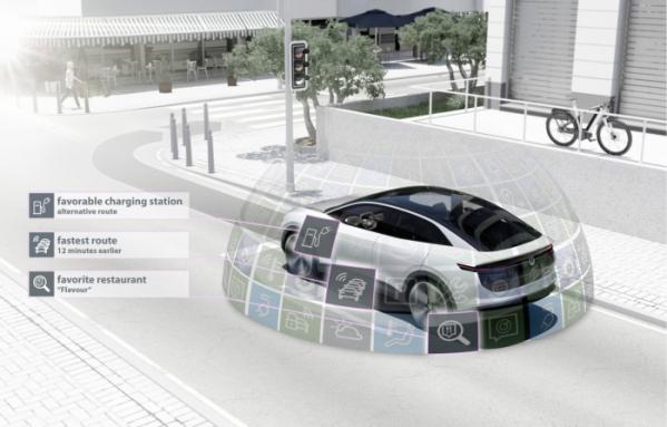 ▲소프트웨어 무선 자동 업데이트 기술이 확산 중이다. 차는 구입한지 오래됐어도 첨단 소프트웨어를 내려받으면 새 기술을 십분 활용할 수 있다.   (출처=뉴스프레스UK)
