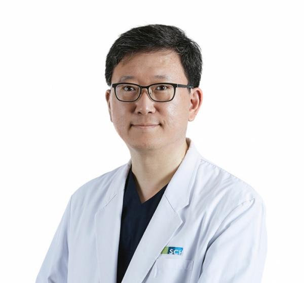 ▲순천향대 서울병원 감염내과 김태형 교수