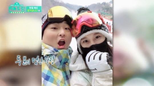 ▲이원일 동반출연. (출처=KBS2TV 방송 캡처)