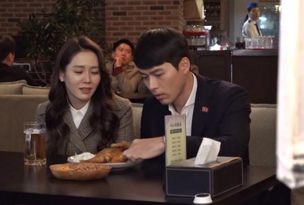 ▲  (출처=tvN 드라마 공식 유튜브)