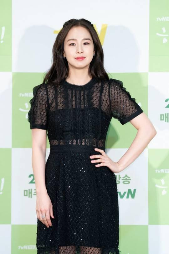 ▲김태희 육아. (사진제공=tvN)
