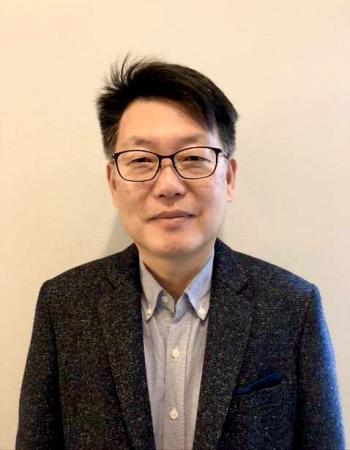 ▲김홍우 페프로민바이오 대표