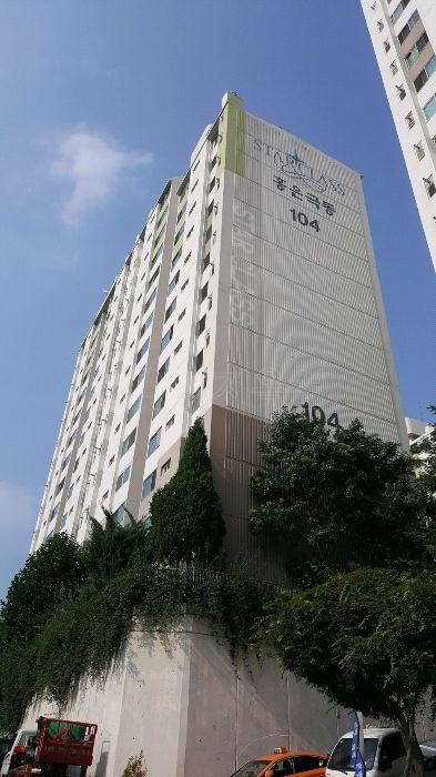 ▲서울 서대문구 홍은동 454 극동 104동. (사진 제공=지지옥션)
