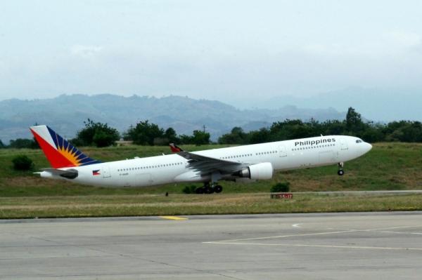 ▲필리핀항공은 신종 코로나바이러스 감염증(코로나19) 확진자가 급격하게 늘어남에따라 한국을 오가는 항공편을 대상으로 오는 3월 한 달간 일시적으로 운휴·감편한다고 25일 밝혔다. (사진제공=필리핀항공)