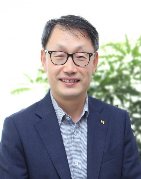 ▲구현모 KT 사장   (KT 제공)