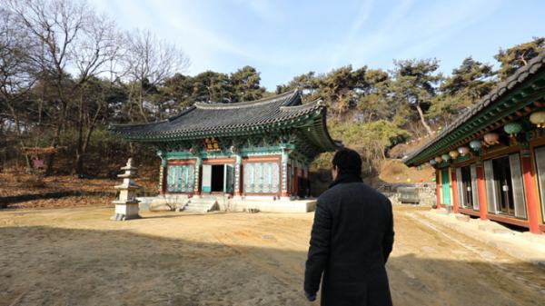 '김영철의 동네 한 바퀴' 심복사ㆍ보리메주고추장ㆍ간장게장ㆍ캠프험프리스의 경기도 평택으로 떠나다