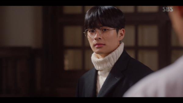 ▲배우 손상연(사진=SBS '낭만닥터 김사부2' 방송화면 캡처)