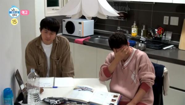 ▲'나 혼자 산다' 기안84. (출처=MBC 방송 캡처)