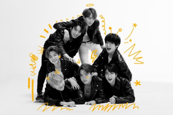▲방탄소년단(BTS)(사진제공=빅히트엔터테인먼트)