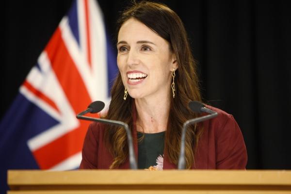 """뉴질랜드 총리 """"한국 입국금지 고려하지 않아"""" 말했지만…에어뉴질랜드는 하늘길 닫아"""