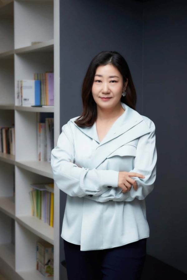 ▲'정직한 후보' 배우 라미란을 최근 서울 종로구 삼청동의 한 카페에서 만났다. (사진제공=NEW)