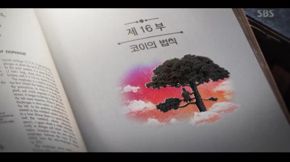 ▲코이의 법칙(사진=SBS '낭만닥터 김사부2' 방송화면 캡처)
