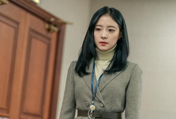 ▲'메모리스트' 이세영(사진제공=tvN)