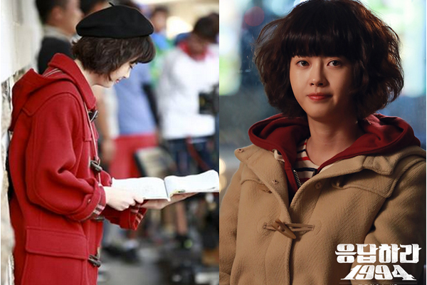 ▲드라마 '응답하라 1994'의 한 장면.  (사진제공=tvN)
