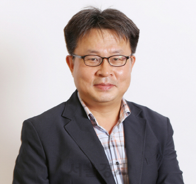▲이병헌 신임 중소기업연구원장